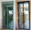 magnetic door screens