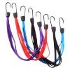 Flat Elastic Rubber Cord