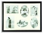 combination photo frame