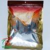 three side seal zipper bag