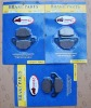 FGPP-BC003 Brake Pads/Scooter Spare Parts