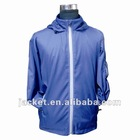 2012 new style water resistant mens golf jacket