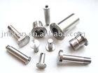 CNC machining titanium products and titanium part