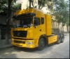 Dongfeng NGV truck chassis DFE4250VF3 LNG CNG