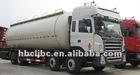 8x4 JAC bulk cement truck