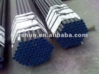 astm a53 sch40 black pipes
