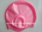 swim cap,uniker,L2400, both sides can be used
