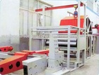 Honeycomb paperboard carton machine/ honeycomb cardboard making machine/ packing machine