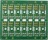 China OEM Manufacturing Double-side rigid PCB board
