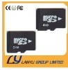 4gb cheap micro sd memory card,bulk 2gb micro sd card from taiwan