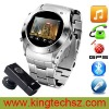 Waterproof watch mobilephone with best selling and cheapest price