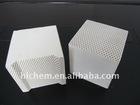 Industrial Honeycomb Ceramic
