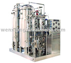 beverage mixer(CO2 and beverage processing machine,carbonate mixer,beverage processing machine)