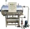 Electric steam semi-automatic sterilization machinery
