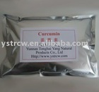 pharmaceutical colorant natural pigment Curcumin