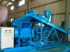 Dry used wire cable recycling equipment