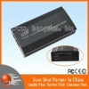 120W universal car and home adapter for laptop