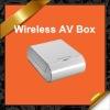 Wireless AV Video Output Box for Apple iPad iPhone iPod series KCR016