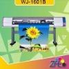 GARROS WJ-1601B stable indoor printing machine (1.6m printing width,dx5 head,1440dpi)