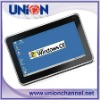 7 inch touch screen Windows CE 6.0 Net with RS232 Build-in RFID tablet PC