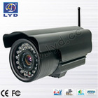 50Hz/60Hz Waterproof Ir Wifi Wireless Ip Camera