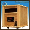 portable infrared heater
