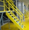 Safety grating&grating system&grating solution