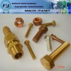 environmental brass fittings