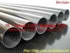 OD 8.0m/m x ID 6.0m/m Carbon Fiber Winding Tube