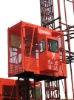 SC200/200 construction cargo elevator