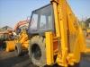 backhoe loader JCB 3CX