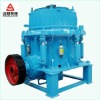 PYB and PYD series cone crusher