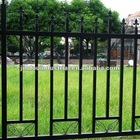 used wrought iron fencing