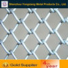 wall temporary/10 gauge wire mesh fence/chain link fence(factory)