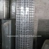 Welded Wire Mesh(electro-galvanized,in rolls)