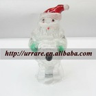 Christmas Father LED Decoration Gifts