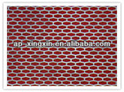 decorative perforated metal sheet (manufacturer )