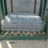 Hot-dipped galvanized gabion box and mattress (HT-SL-012)