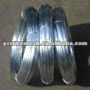 4.0mm diameter new environmental protection galvanized wire