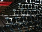 UIC60 railway steel rail