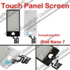 100% working Touch panel Screen Replacement for iPod Nano 7