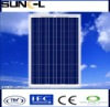 New fuel 225W Polycrystalline solar panel/model/module with lowest price