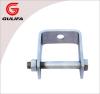 D-iron bracket(D bracket,D iron insulator)