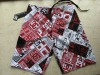 2012 DC Awesome Mens Boardie Shorts BoardShorts DC1#red SZ 30-38