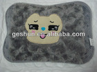 2013 plush electric warm bag