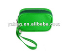 Fashionable and elegant new style PU cosmetic bag