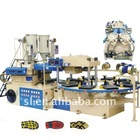 OUTSOLE INJECTION MOLDING MACHINE