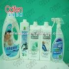 high-quality PVC adhesive label