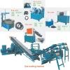XKP-560 Model Scrap Tire Processing Machine