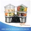 Twin Plastic Food Steamer